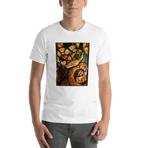 "T-Shirt ""Reticulated Python"" by Culpeo-Fox"
