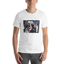 "T-Shirt ""Onjha"" by MikeOncley"