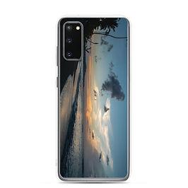"""Samsung Case """"7"""" by Schelly"""