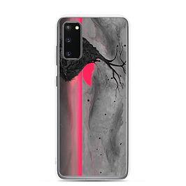 "Samsung Case ""Jovian Fisherman"" by JoeyJazz"