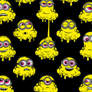 Minions Capsule Collection