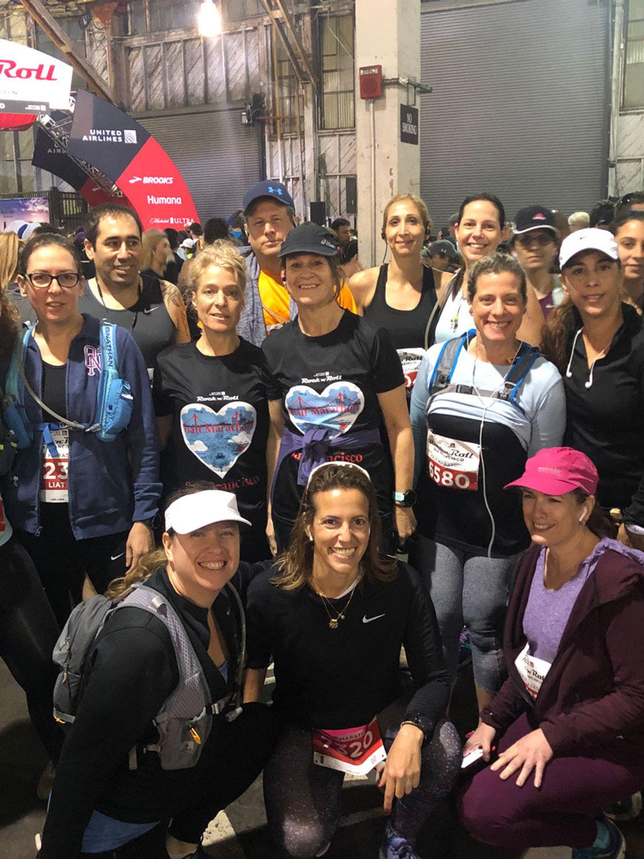 Palo Alto Evening Running Group