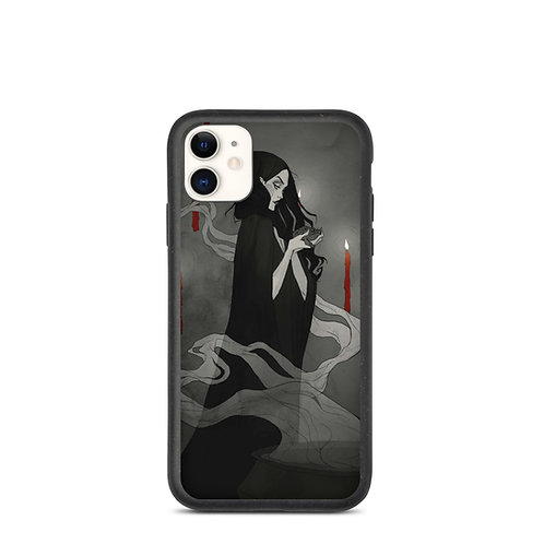 """iPhone case """"Toil and Trouble"""" by AbigailLarson"""