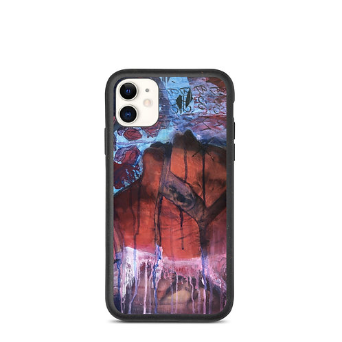 """iPhone case """"Boom"""" by MikeOncley"""