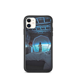 """iPhone case """"Nostalgia"""" by thebakaarts"""