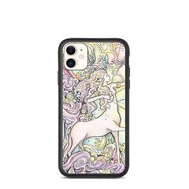 "iPhone case ""Saggitarius"" by Hellobaby"