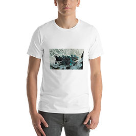 "T-Shirt ""The Nine"" by Anatofinnstark"