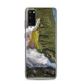 """Samsung Case """"10"""" by Schelly"""