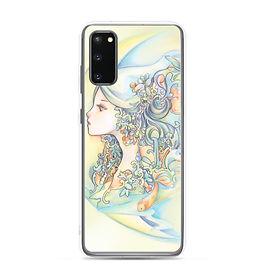"""Samsung Case """"Aquarius"""" by Hellobaby"""