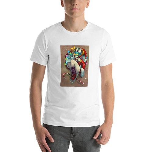 "T-Shirt ""O Holy Night"" by Elsevilla"