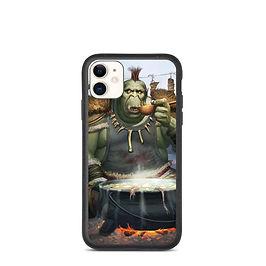 "iPhone case ""Needs Salt"" by JeffLeeJohnson"