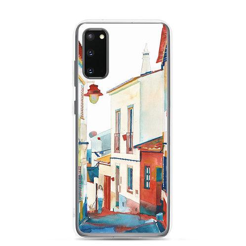"""Samsung Case """"Algarve"""" by Takmaj"""