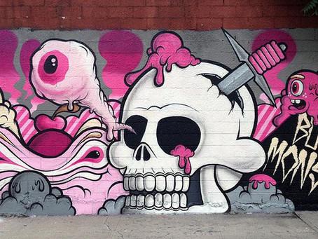 7 NYC Walls
