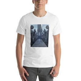 """T-Shirt """"Explorer"""" by thebakaarts"""