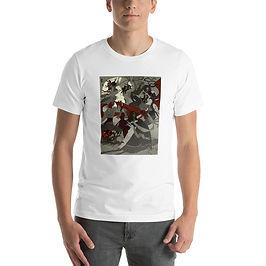 "T-Shirt ""Hexennaught"" by AbigailLarson"