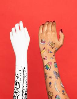 Tattly temp tattoos