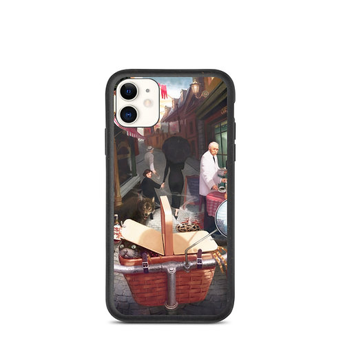 """iPhone case """"Rue The Day"""" by JeffLeeJohnson"""
