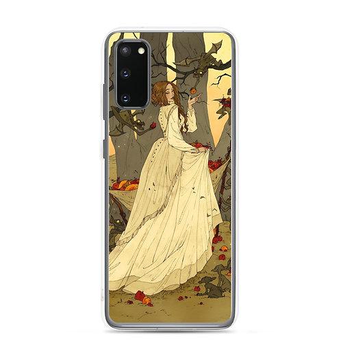 "Samsung Case ""The Goblin Market"" by AbigailLarson"