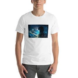"T-Shirt ""Child of the Universe"" by phatpuppyart-studios"