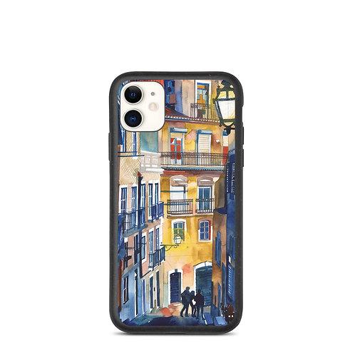 "iPhone case ""Lisbon"" by Takmaj"