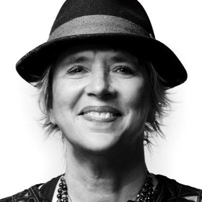 Eve Ensler aka V