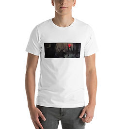"T-Shirt ""A Hoonter must Hoont"" by Anatofinnstark"