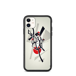 """iPhone case """"Tattoo to Parmpres"""" by remiismeltingdots"""