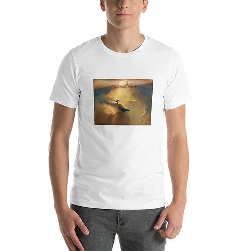 "T-Shirt ""Infinite Dreams"" by RHADS"
