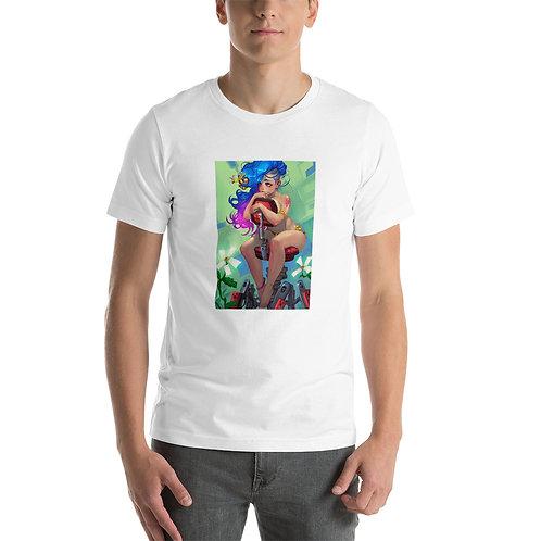 """T-Shirt """"Hornette"""" by Elsevilla"""