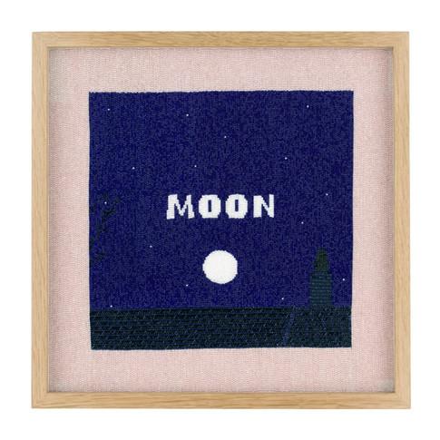 Moon (On Downham Road)