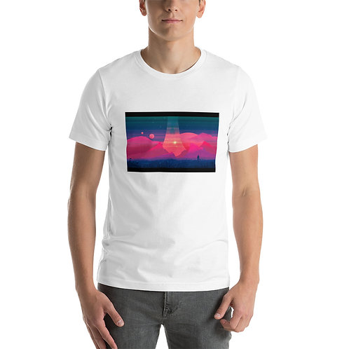 "T-Shirt ""Dreams in Pastel"" by JoeyJazz"