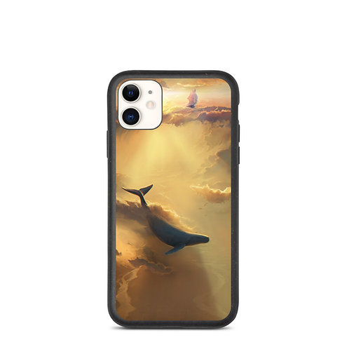"""iPhone case """"Infinite Dreams"""" by RHADS"""