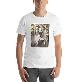 """T-Shirt """"Glide"""" by Escume"""