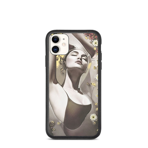 """iPhone case """"Glide"""" by Escume"""