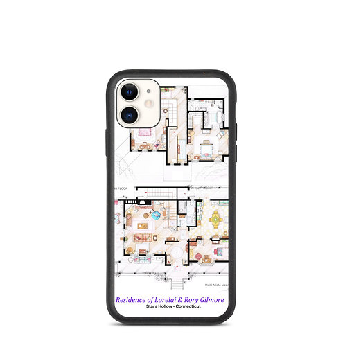 """iPhone case """"Gilmore Girls"""" by NikNeuk"""