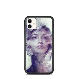 """iPhone case """"Adorn"""" by Escume"""