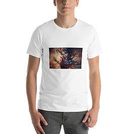 """T-Shirt """"Blossom"""" by Aegis-Illustration"""