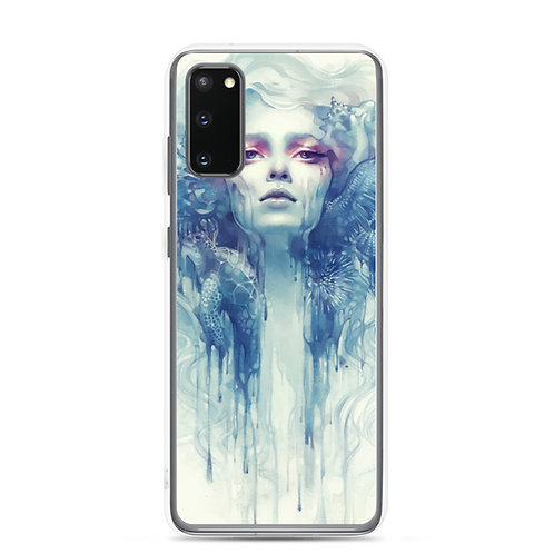 "Samsung Case ""Oil"" by Escume"