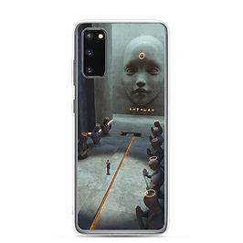"""Samsung Case """"Judgement"""" by thebakaarts"""