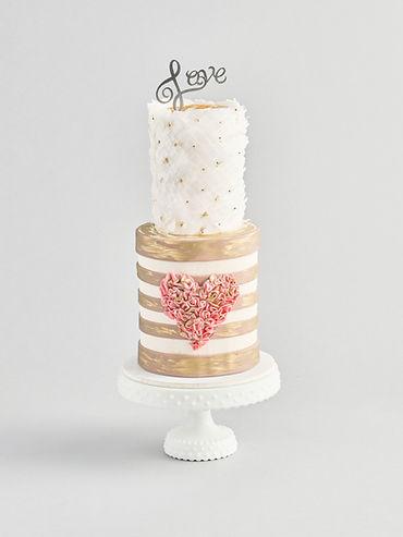 8 Inch Signature Cake