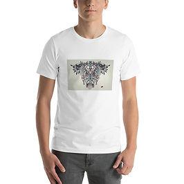 "T-Shirt ""majorasvecprint2"" by remiismeltingdots"