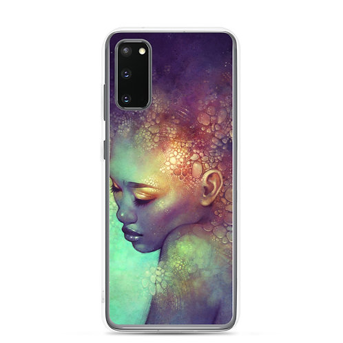 """Samsung Case """"Camouflage"""" by Escume"""
