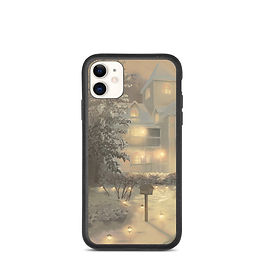"""iPhone case """"Jamestown Victorian"""" by chateaugrief"""