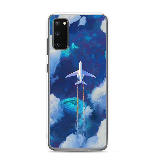 """Samsung Case """"Everyday Discover"""" by RHADS"""