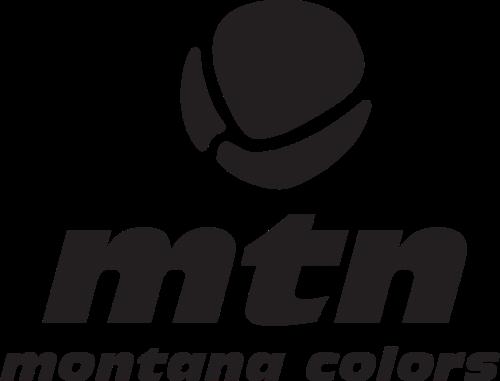 Montana Colors logo