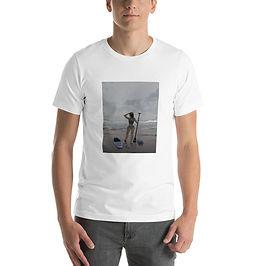 """T-Shirt """"Summer"""" by vashperado"""