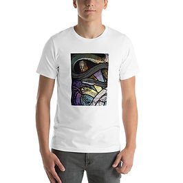 "T-Shirt ""culpeo fox"" by Culpeo-Fox"
