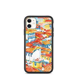 "iPhone case ""Verona"" by Takmaj"