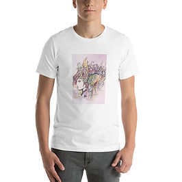 """T-Shirt """"Cancer"""" by Hellobaby"""