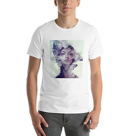 """T-Shirt """"Adorn"""" by Escume"""
